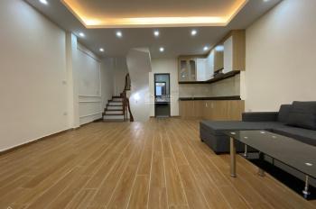 Bán nhà riêng 42m2 xây 5 tầng - ngõ thông - trong ngõ phố Quan Nhân - Nhân Hòa, Quận Thanh Xuân