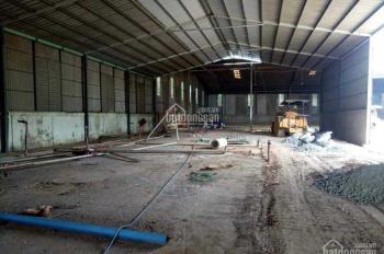 Cho thuê xưởng 7000m2 Chánh Phú Hòa, Bến Cát, Bình dương