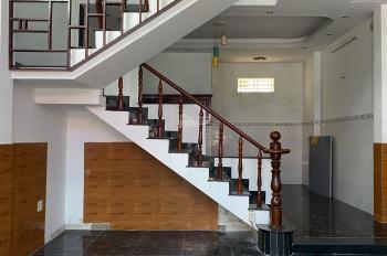 Cho thuê nhà nguyên căn hẻm đường số 6, Bình Hưng Hòa B, Bình Tân