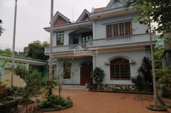 Chính chủ cần bán lô biệt thự sân vườn với 2 căn liền kề tại Hạ Long, Quảng Ninh, LH 0973998500
