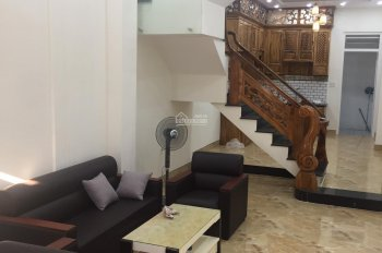 Cần bán căn nhà mặt tiền đường Nguyễn Trọng Quản, phường 8, TPVT