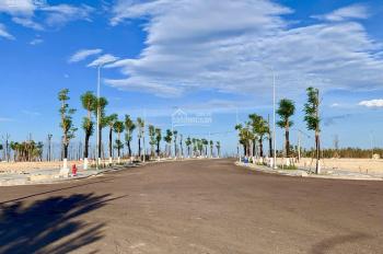 Chính chủ cần vốn kinh doanh bán lỗ lô LK09, view sát biển Nhơn Hội, phân khu 2. LH 0989.61.99.11