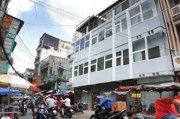 Cho thuê nhà MT Nguyễn Thiện Thuật, ngang 12m, dài 4,8m, 3 lầu, Căn góc, giá 56 triệu/tháng