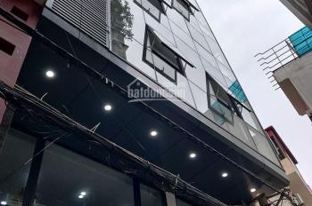 Nhà đất vàng đẳng cấp mặt phố Thái Thịnh vỉa hè 8m, kinh doanh siêu khủng, 120m2, giá chỉ 33.8 tỷ