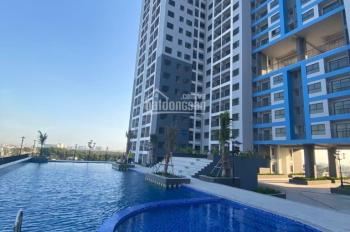 Không ảo căn hộ Sài Gòn Avenue full nội thất - giá chỉ từ 5 tr/tháng 2PN - new 100% LH: 0706679167