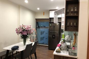 Chính chủ bán căn 2PN, 80m2 full nội thất cao cấp, tầng đẹp, sổ đỏ luôn LH: 0968056078