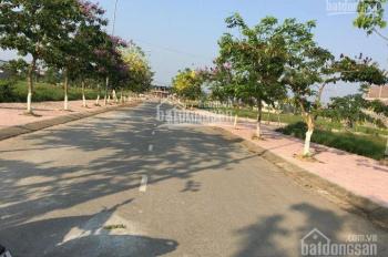 Đất Nam Vĩnh Yên - Bán lô góc 2 mặt tiền đường Lớn 16.5m tại KĐT mới Nam Vĩnh Yên - 0979.945.249