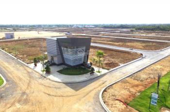 Đất sổ đỏ tại Cảng Hiệp Phước, thanh toán 24 tháng, 2 tháng 7%, chiết khấu lên đến 6% tổng giá trị.