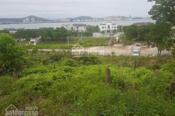 Tôi cần bán nhiều lô đất Tuần Châu, Hạ Long giá 7.5tr/m2 view biển đẹp, mát mẻ. LH 0868.168.029