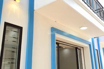 Bán nhà 2 tầng xây mới thôn Hoàng Lâu cạnh KCN Tràng Duệ giá 820tr hỗ trợ vay vốn 65%