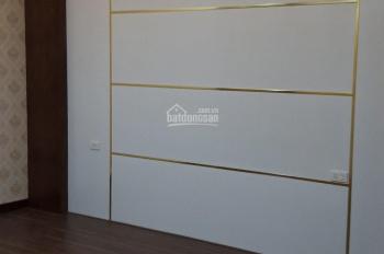 Bán nhà mặt phố Phan Kế Bính, Ba Đình, DT 50m2x5 tầng xây mới, MT 5m, KD cực tốt giá 10,5 tỷ