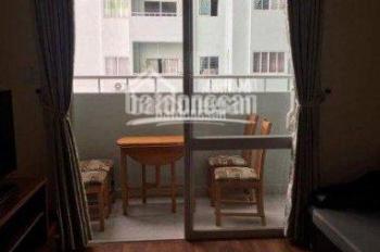 Bán căn hộ Lê Thành Twin Towers - 37m2 - 720 triệu (tặng nội thất) - LH: 0908.815.948