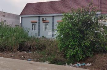 Bán đất nền tại khu dân cư An Bình