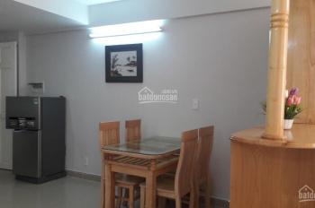 Cần bán gấp căn hộ chung cư Hiệp Thành 3, block A DT 37m2 full nội thất giá đầu tư chỉ 900tr