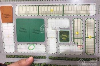 Tôi chính chủ bán đất đối diện trường học, ngay mặt tiền khu cn Phú An Thạnh - 0902.966.744