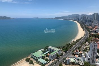Bán lô đất mặt tiền đường Củ Chi, P. Vĩnh Hải, Nha Trang, khu vực thuận lợi kinh doanh khách sạn