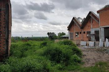 Bán nhà đất xây xưởng sản xuất 1245m2 có thổ cư tại Tân Thạnh Tây, Củ Chi