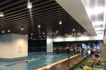 Cho thuê Studio 31m2 giá 8 triệu/ tháng tại Charmington Cao Thắng, Q10. LH: 0938 655 315