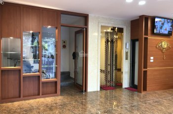 Tôi bán nhà mặt phố Lê Văn Thiêm, Thanh Xuân, 57m2x8T, thang máy, xây mới, nội thất 5 sao, 25 tỷ
