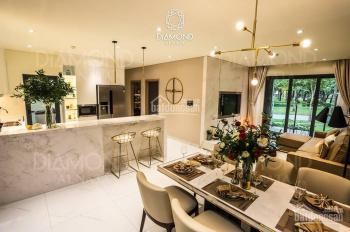 Bán căn hộ 2 phòng ngủ 88m2 khu Diamond Alnata Plus chênh lệch giá tốt, Block A8 chiết khấu tốt