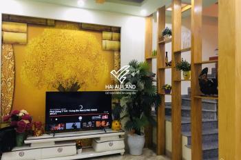 Chính chủ bán nhà 4 tầng trong ngõ Hàng Kênh, Lê Chân