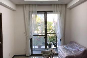 Cho thuê căn hộ 2PN 72 m2 giá 13tr/th Saigon South Residences Phú Mỹ Hưng. LH: 0932738182 Phú Rever