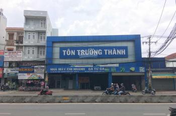 Cho thuê MT Hà Huy Giáp, DT: 20m x 20m, Quận 12