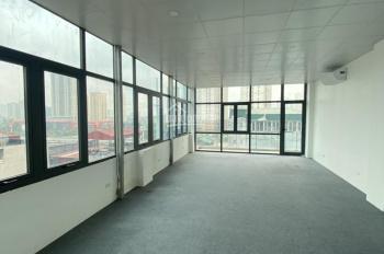Cho thuê văn phòng Khuất Duy Tiến, sàn 50m2 thông, 2 mặt thoáng
