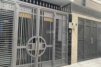 Bán gấp nhà cấp 4 sát mặt tiền đường, trường Nguyễn Du, Phường 11, quận Gò Vấp