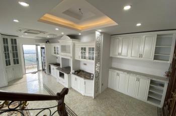 Bán căn chung cư duplex Đại Mỗ diện tích 188m2 bàn giao thô chỉ hơn 13tr/m2, 0972219588