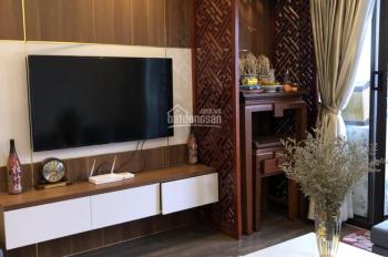 Chính chủ bán căn hộ 3 PN tòa N03 - T8 khu Ngoại Giao Đoàn nhà đẹp giá tốt