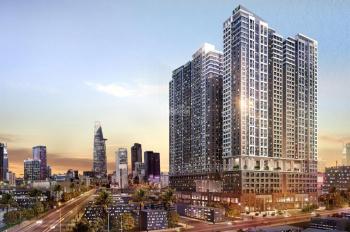 Dự án hot Q1 - Mở bán căn hộ trung tâm The Grand Manhattan - Novaland