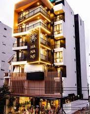 Cần tiền KD cần bán gấp nhà mặt tiền đường Trần Quý Khoách, Quận 1, DT 8.22x22m, góc 3mt rất đẹp