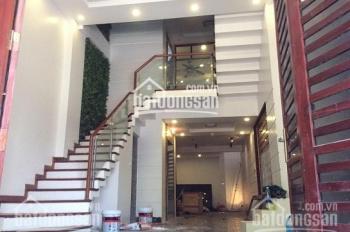 Bán nhà phố Pháo Đài Láng, 6 tầng, thang máy ô tô tránh, vỉa hè KD ngày đêm 15.3 tỷ 0904.556.956