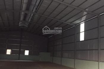Cho thuê xưởng 500m2, Nguyễn Thị Tươi, Tân Bình, Dĩ An, Bình Dương