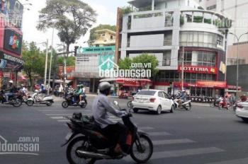 Bán nhà 2 mặt tiền Vĩnh Viễn - Nguyễn Tri Phương, P5, Q10, DT: 4.5x17m. Giá 17 tỷ TL