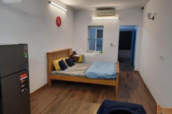 Cho thuê căn hộ mới, đủ đồ phố Trần Hưng Đạo, Hoàn Kiếm