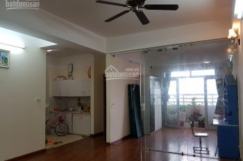 Bán gấp căn CT1 chung cư Number One Vân Canh - Hoài Đức giá rẻ, DT 92,4m2 giá 1,25 tỷ