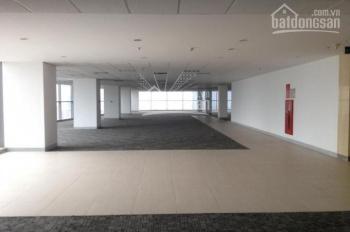 Cho thuê văn phòng phố Duy Tân, quận Cầu Giấy, mới 100%. Diện tích linh hoạt, 100m2, 200m2, 300m2
