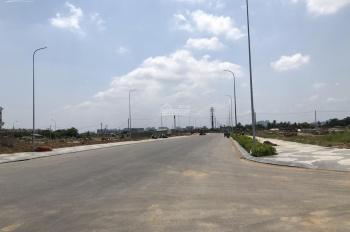 Cần bán gấp lô đất MT Nguyễn Thị Định Quận 2, giá 1.5tỷ/ 80m, sổ sẵn, dân cư đông, LH: 0913429593