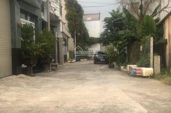 Bán nhà cũ 2 mặt tiền trước sau DT 5.8 x 18m TDT 104.4m2. Đường Lê Văn Thịnh gần Nguyễn Duy Trinh