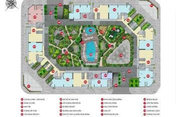 Nhà mình cần chuyển nhượng căn hộ 4 phòng ngủ tháp E1 chung cư CT8 Mỹ Đình. Đặc điểm: CH tầng trung