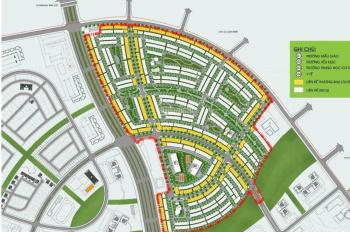 Chính chủ sang hòa vốn nền shophouse mặt biển đường K1 - PK2 Nhơn Hội New City 126m2 LH 0936717071