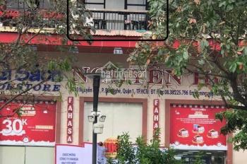 Cho thuê nhà mặt tiền Nguyễn Huệ 40 triệu/tháng