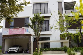 Chính chủ bán nhà biệt thự 3 tầng, 2 mặt tiền Thanh Lương 18, Hòa Xuân