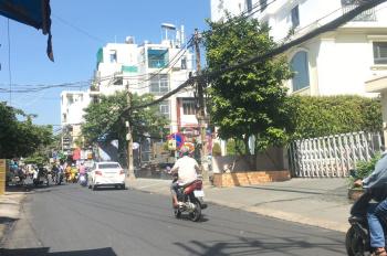 Nhà mặt tiền Nguyễn Thiện Thuật, P14, Bình Thạnh, GPXD 5 lầu, 4.2x12m, chỉ 9.99 tỷ, LH: 0932671778