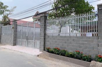Bán 2 lô đất lớn trung tâm tp Biên Hoà (Võ Thị Sáu và Tân Vạn)
