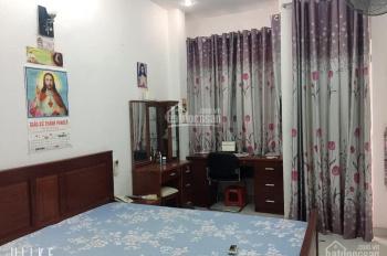 Bán gấp nhà MTKD đường Nguyễn Suý 1 hầm 5 lầu ST DT 6x19m P. Tân Quý, Q. Tân Phú, giá 18.9 tỷ TL
