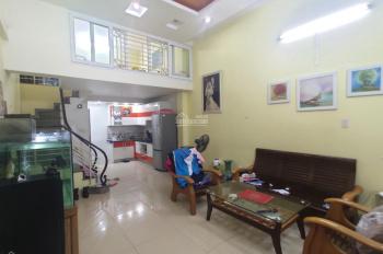 Bán nhà 3,5 tầng đường Phạm Ngũ Lão, giá chỉ 2,1 tỷ. Liên hệ em Quang 0934.935.888
