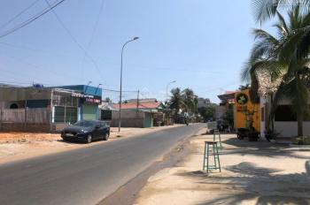 Bán 243m2 đường Huỳnh Thúc Kháng, Hàm Tiến